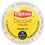 Lipton Chai Tea K Cups, 10 ct