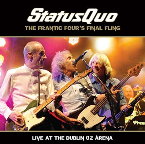 Status Quo-The Frantic Fours Final Fling Live At The Dublin O2 Arena-2CD-FLAC-2014-JLM Download
