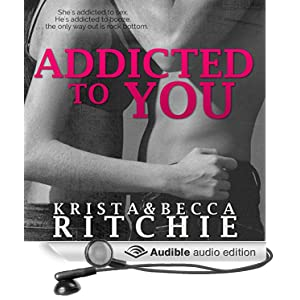 Addicted to You: Addicted, Book 1