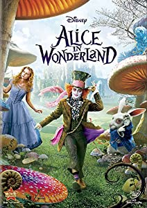 "Cover of ""Alice in Wonderland"""