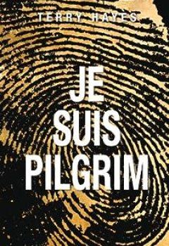Livres Couvertures de Je Suis Pilgrim