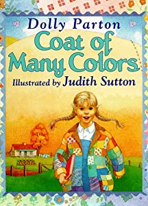 "Cover of ""Coat of Many Colors"""