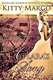Clara's Song (A Moment in Time Novel Book 1)