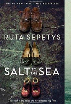 Livres Couvertures de Salt to the Sea