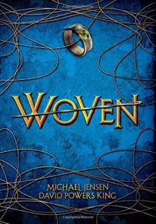 Woven by Michael Jensen| wearewordnerds.com