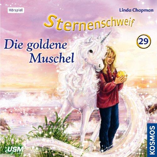 Sternenschweif (29) Die goldene Muschel (USM)