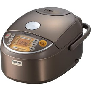 What Is The Best Japanese Rice Cooker of 2019? 5