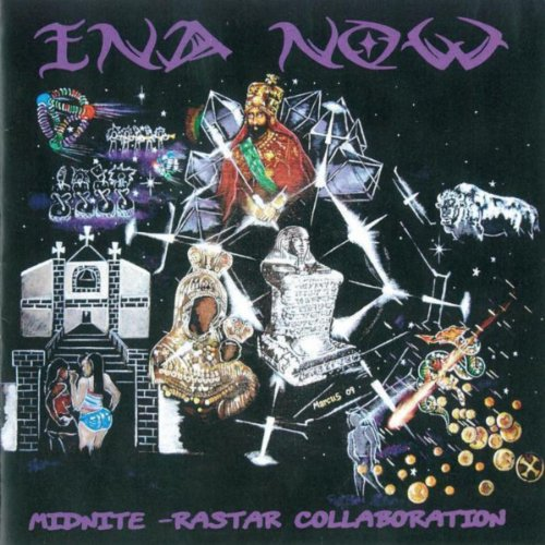 Midnite Rastar Collaboration-Ina Now-CD-FLAC-2009-BOCKSCAR Download