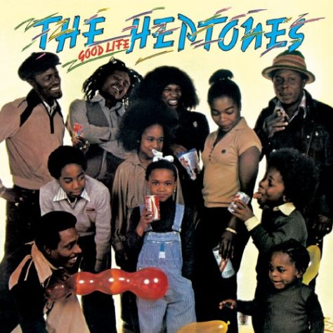 The Heptones-Good Life-Reissue-CD-FLAC-2014-YARD Download