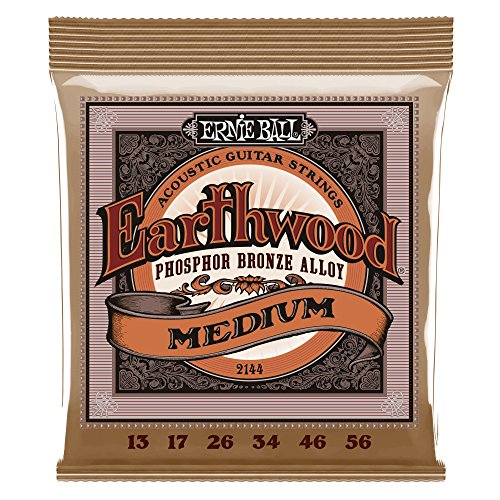 Ernie-Ball-Earthwood-Acoustic-Phosphor-Bronze-String-Set