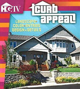 """Cover of """"Curb Appeal"""""""