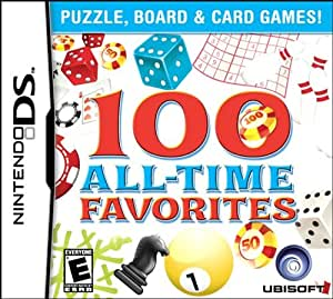 Amazon.com: 100 All-Time Favorites - Nintendo DS: Video Games
