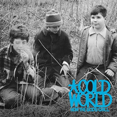 Cold World-How The Gods Chill-CD-FLAC-2014-FORSAKEN Download