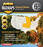 MadMaps Central States for TomTom Legacy (Mac only) [Download]