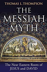 "Cover of ""The Messiah Myth: The Near East..."