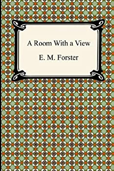 "Cover of ""A Room With a View"""