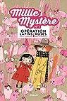 Millie Mystère - Opération lapins roses