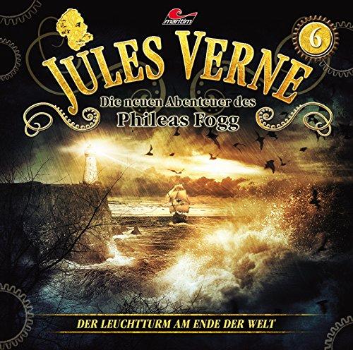 Jules Verne - Die neuen Abenteuer des Phileas Fogg (6) Der Leuchtturm am Ende der Welt - maritim 2016