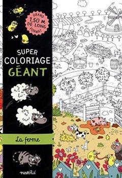Coloriage Ferme En Ligne.Maestas Slicepdvlivre Telecharger Super Coloriage Geant La Ferme