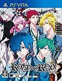 ROOT∞REXX 予約特典(ドラマCD) 付