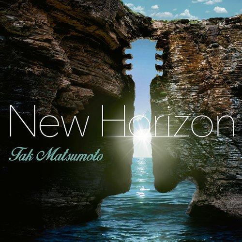 New HorizonをAmazonでチェック!