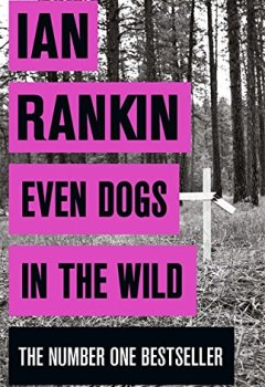 Livres Couvertures de Even Dogs in the Wild