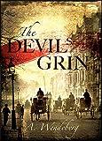 The Devil's Grin (Kronberg Crimes Series Book 1)