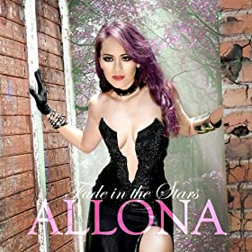 Allona_Fade in the Stars cover