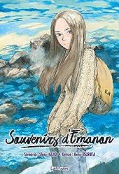 Livres Couvertures de Souvenirs D'Emanon