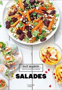 Livres Couvertures de Salades