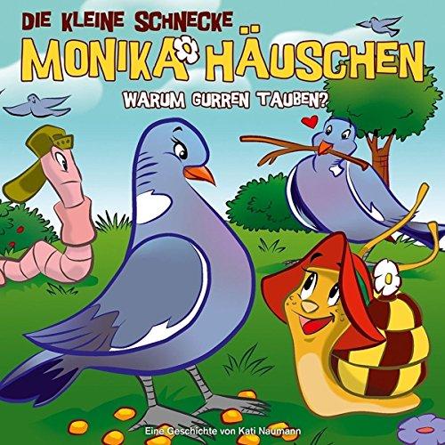 Die kleine Schnecke Monika Häuschen (39) Warum gurren Tauben? (Karussell)