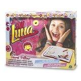 Soy-Luna-Cojn-secreto-con-conector-de-mp3-Giochi-Preziosi-YLU25000