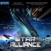 Star Alliance: Ascension, Book 3 | [Ken Lozito]