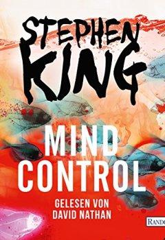 Buchdeckel von Mind Control (Bill Hodges Trilogie 3)