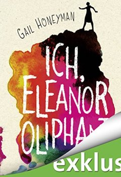 Buchdeckel von Ich, Eleanor Oliphant