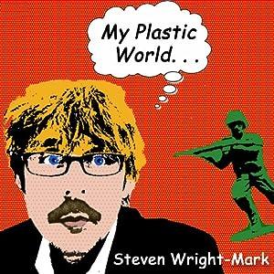 Steven Wright-Mark