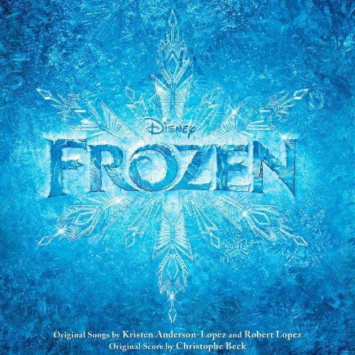 FROZEN フローズン アナと雪の女王 サウンドトラック レットイットゴー Let it go Idina Menzel イディナ・メンゼル SND-19061022 ( 輸入盤 )をAmazonでチェック!