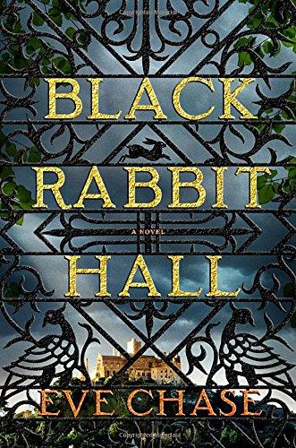 Risultato immagine per BLACK RABBIT HALL