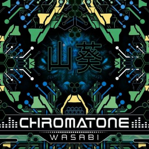 Chromatone-Wasabi-CD-FLAC-2010-PsyCZ Download
