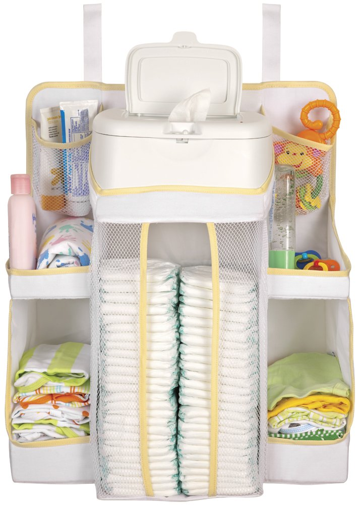 Dex Baby Nursery Organizer