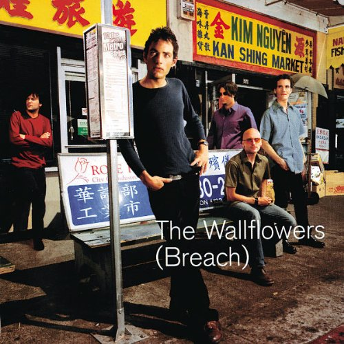The Wallflowers-(Breach)-CD-FLAC-2000-FLACME Download