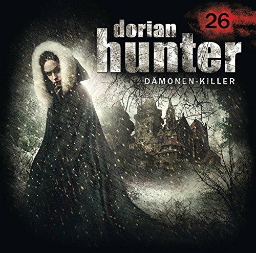 Dorian Hunter (26) Die Schöne und die Bestie (Zaubermond Audio)