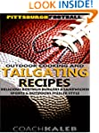 Cookbooks for Fans: Pittsburgh Footba...