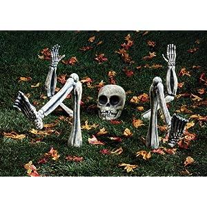 Ground Breaker Light Skeleton