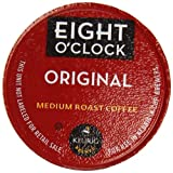 Keurig, Eight O'Clock Coffee, The Original, K-Cup packs, 72 Count