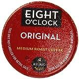 Keurig, Eight O'Clock Coffee, The Original, K-Cup packs, 72 Count