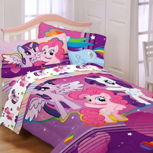 My Little Pony Bedding TKTB