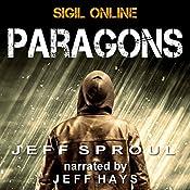 Sigil Online: Paragons | [Jeff Sproul]