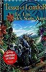 Les aventures de Tessa et Lomfor, tome 2 : Le lac sansâmes