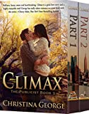 Climax: The Publicist, Book Three